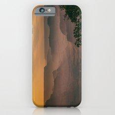 Grand Canyon - South Rim - Evening Haze Slim Case iPhone 6s