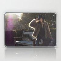 Fashion 1 Laptop & iPad Skin
