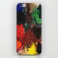 Boom 2 iPhone & iPod Skin