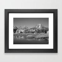 Day Dreamer Framed Art Print
