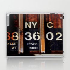 NYC 88 36 02 Laptop & iPad Skin