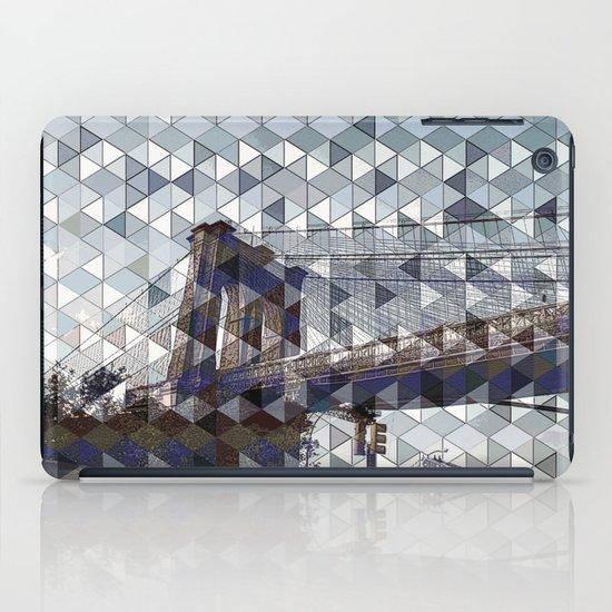 bridge of dreams iPad Case