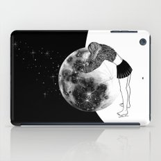 Waiting For The Night iPad Case