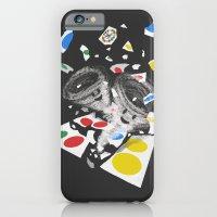 Twistin' iPhone 6 Slim Case