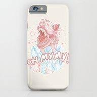 OH MY MY iPhone 6 Slim Case