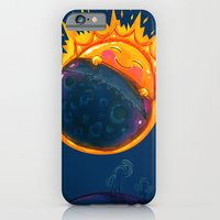 Daydreaming iPhone 6 Slim Case