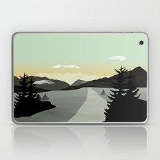 Misty Mountain II Laptop & iPad Skin
