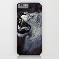 The King's Voice iPhone 6 Slim Case