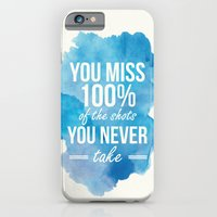 Shots You Take iPhone 6 Slim Case