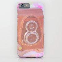 Little Photographer. iPhone 6 Slim Case