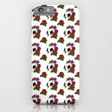Kitty Skull Slim Case iPhone 6s