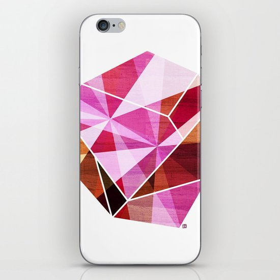 Amethyst  iPhone & iPod Skin