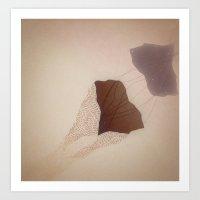 m6 Art Print