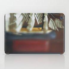 Teal iPad Case
