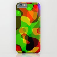iPhone & iPod Case featuring victory/concession by Aric Vance