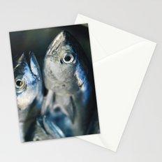Tuna fish - still life - fine art - photo - print Stationery Cards