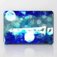 Match Stick In H2o iPad Case