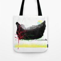 2063 – Vacancy Tote Bag