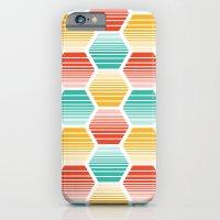 Honey Jive - Summerlicio… iPhone 6 Slim Case