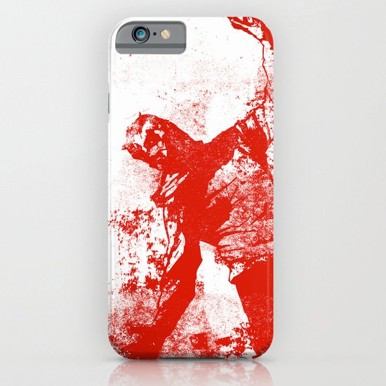 The Light #2 iPhone & iPod Case