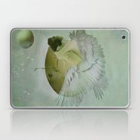 Birth Of An Angel Laptop & iPad Skin