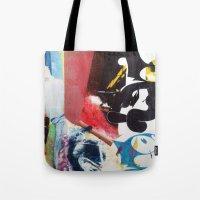 NIRVANA/FELIX Tote Bag