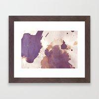 Drugging Ink's Framed Art Print