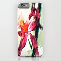 iPhone & iPod Case featuring Pink by windkist