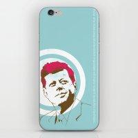 Cause & Effect iPhone & iPod Skin