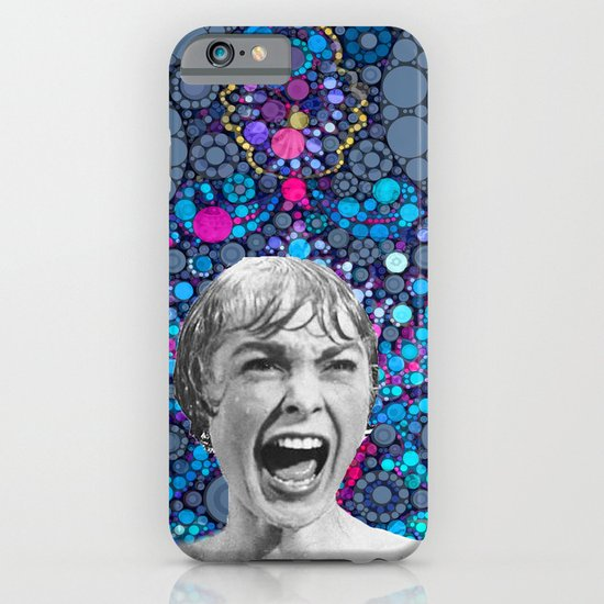 Psycho Design  iPhone & iPod Case