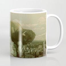 Marvin III Mug