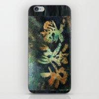 kissako iPhone & iPod Skin