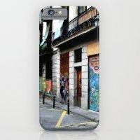 Street Corner iPhone 6 Slim Case