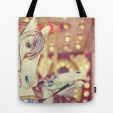 Kid at heart Tote Bag