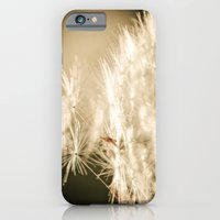 iPhone & iPod Case featuring Bijoux by Nicole Rae