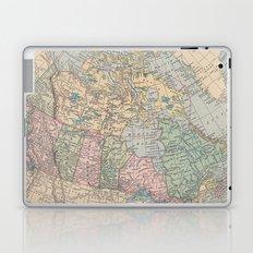 Oh Canada Laptop & iPad Skin