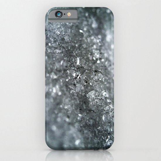 Ice Forever iPhone & iPod Case