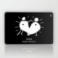 SHINE by ISHISHA PROJECT Laptop & iPad Skin