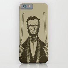Abe Slim Case iPhone 6s