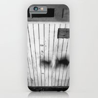iPhone & iPod Case featuring Blurred Out by Katie Troisi