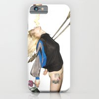 The Nature Of Things iPhone 6 Slim Case