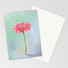 Dreams of Valentine Stationery Cards