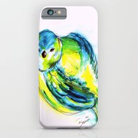 Little Birdy iPhone 6 Slim Case