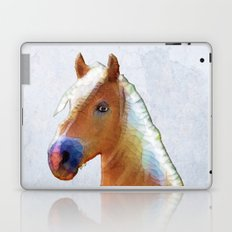 abstract horse Laptop & iPad Skin