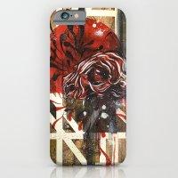 Ruin iPhone 6 Slim Case