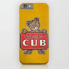 Super Cub iPhone 6 Slim Case