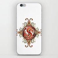 Paisley Redux iPhone & iPod Skin