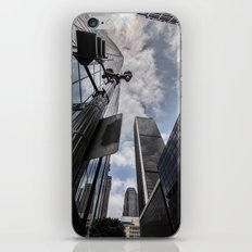 GRAND iPhone & iPod Skin