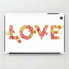 New Love iPad Case