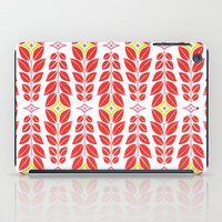 Cortlan   Cherry Red iPad Case